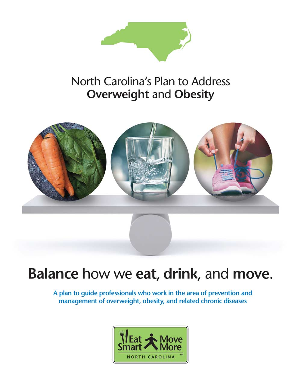 North Carolina's Plan to Address Overweight and Obesity