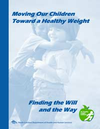 Healthy Weight Initiative Cover